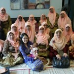 Majlis Cukur Rambut on 31 Aug at Blk 213C Punggol Walk